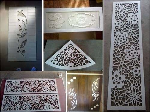 Laser Cutwork Designs On Wood Diy